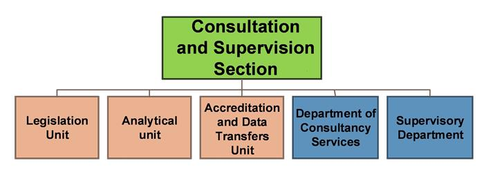 Consultation and Supervision Section